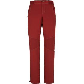 E9 Scud 19 Miehet Pitkät housut , punainen